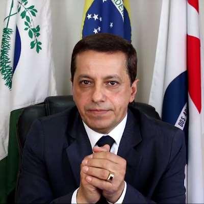 Advogado em Curitiba - João Antônio Gaspar