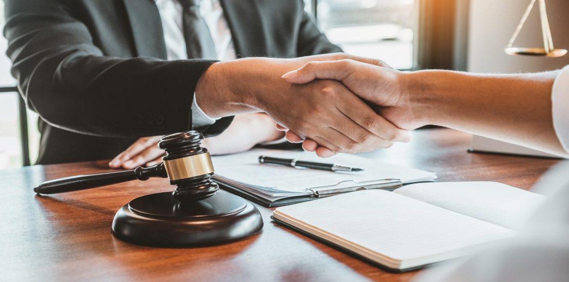 Defesa Jurídica de Empresas em Curitiba