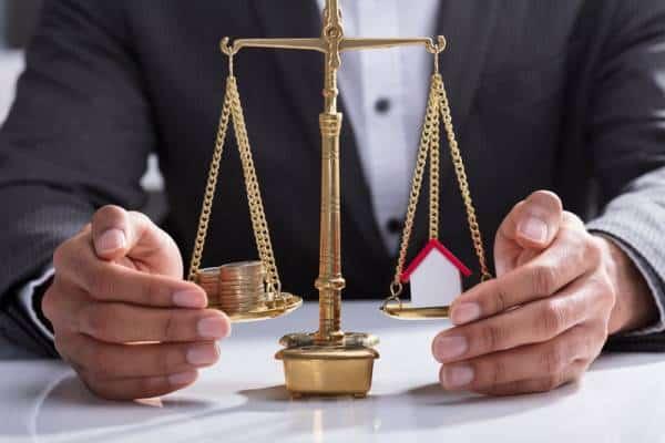 Advogado de proteção de ativos